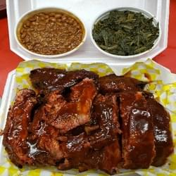 Ribs- Half Slab (Until Sold Out)